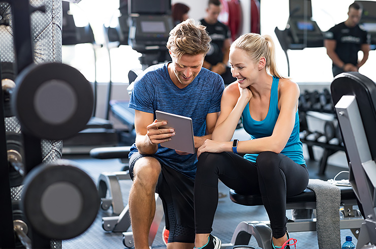 How to choose the personal trainer that fits your profile and goals